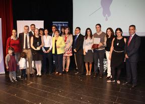 Premio para el Servicio de Oftalmología del hospital Mancha Centro