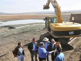 Guanajuato: programa de infraestructura hidráulica