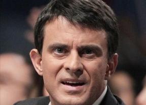 Manuel Valls, 'en estado de shock'