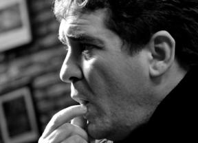 No somos un país corrupto... pero hay muchos 'Cerdos y gallinas', según el escritor Carlos Quilez