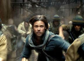 Locura zombie: Brad Pitt se une a la fiebre con una de las películas del año, 'World War Z', que ya tiene trailer