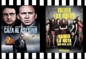 Espías, magia, terror y familia en los estrenos de cartelera