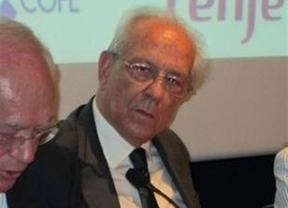 Fernando Ledesma renuncia a la presidencia de la Real Fundación de Toledo