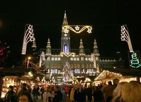 Los lugares donde se celebra la Nochevieja en Europa