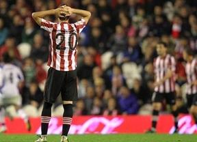 El Athletic coge aire y deja al Granada en peligro (1-0)