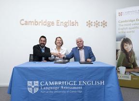 Los alumnos de las universidades populares podrán acceder a los certificados Cambridge English