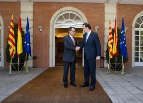 Gallardón se va con los deberes (catalanes) hechos
