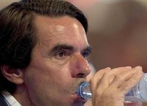 Aznar, su ideología y su pelo: ¿espionaje o burla?