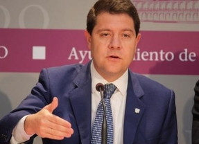 García-Page: 'Ya se verá quien es el mejor candidato cuando llegue el momento'