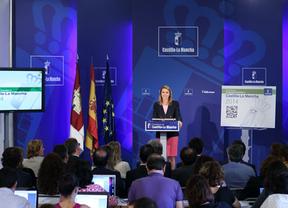 Los Presupuestos de CLM para 2014 ascienden a 7.963 millones de euros