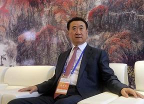 El magnate chino que ha comprado parte del Atlético quiere construir una nueva Eurovegas