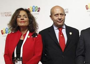 Wert y Ana Botella, situación límite para Rajoy: apoyados o impuestos, el PP tiene un gran problema