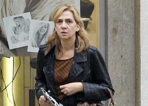 El juez Castro da por buena la firma de la Infanta puesto que ella no ha denunciado que haya falsificación