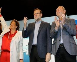 Batacazo del PP en la Comunidad Valenciana