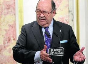 El Congreso reprueba al diputado de Foro por hablar del PP con un símil machista