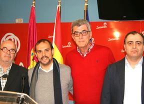 El PSOE ya tiene candidatos a las alcaldías de Alovera, El Casar y Torrejón del Rey