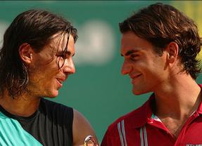 Sorteo del cuadro de Wimbledon: Nadal-Federer, más que posible partidazo, pero ¡en cuartos de final!