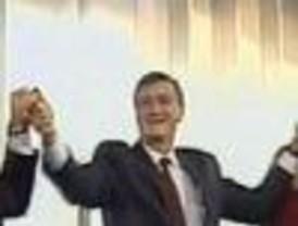 Binner ganó Santa Fe y fue felicitado por Kirchner