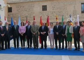 La 'Declaración de Toledo': muestra de reconocimiento al rey y apoyo al futuro Felipe VI