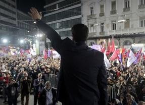 Syriza aclara las cosas a Europa: