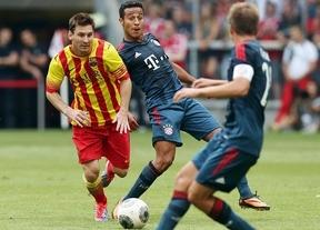 Guardiola, el hijo pródigo que quiere matar deportivamente a su padre: morbo a tope en el Barça-Bayern