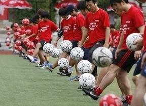 China también quiere ser potencia mundial futbolera: declara el deporte rey como asignatura obligatoria