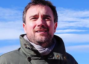 Esteban Crespo no se conforma con el Goya... ahora quiere el Oscar