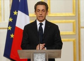 Sarkozy intenta 'calmar las aguas' tras las críticas por la actuación policial con el asesino de Toulouse