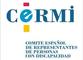 CERMI colabora en la jornada sobre acceso a la universidad de personas con discapacidad