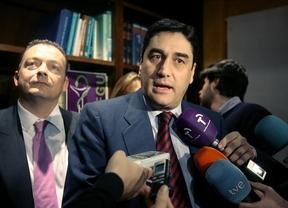 Echániz muestra su satisfacción por que los castellano-manchegos califiquen la sanidad con un 6,8