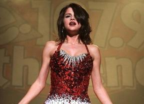 Selena Gomez, de estrella infantil a estrella estrellada