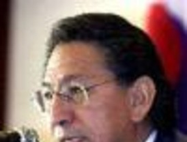 Presidente Toledo llama a hacer voto constructivo