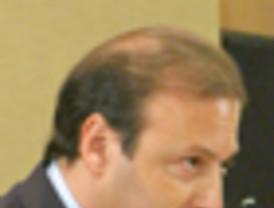 Zapatero llegó con el tiempo justo