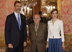 Día del Libro: expectación por el discurso de Juan Goytisolo al recibir el Premio Cervantes