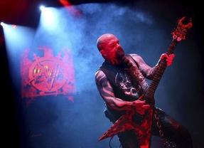 Crónica del Sonisphere en Madrid: Metallica hace vibrar a 54.000 personas