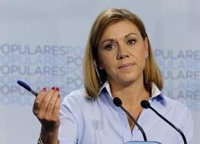 El PP endurece oficialmente su línea contra 'Podemos' ante el acoso en los sondeos