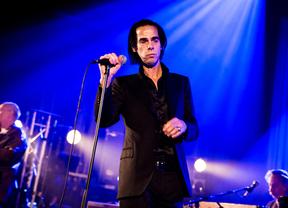Nick Cave vuelve a España, lo celebramos con sus diez mejores canciones