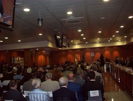 Retoman el juicio con los acusados en la operación Crucero Banús