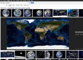 Google rediseña su visor de imágenes: ahora incluye paneles desplegables