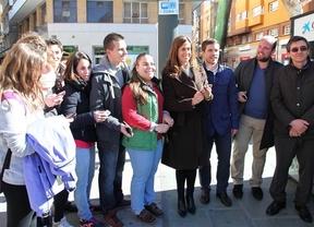 Ciudad Real ofrece desde este miércoles wifi público y gratuito en calles, plazas y parques