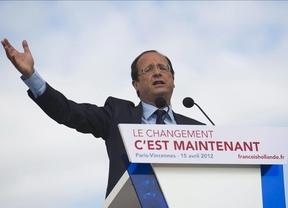 La televisión pública France 2, da como ganador a Hollande con un 51,9% de los votos