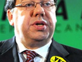 La UE y el FMI anunciarán los detalles del rescate de Irlanda este domingo