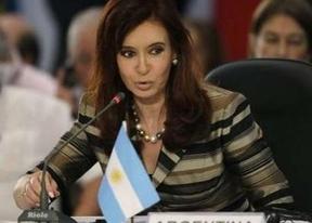 Imputan a Cristina Fernández de Kirchner por la denuncia del fallecido fiscal Nisman
