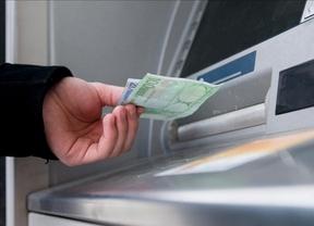 La morosidad de la banca a niveles de septiembre del 2013: baja en octubre al 12,92 %
