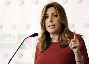 Díaz 'se crece' con las encuestas que dan ventaja al PSOE sobre el PP y dice que son una