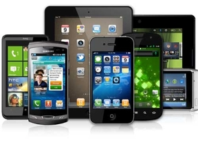 Las empresas con presencia en dispositivos móviles tienen más probabilidad de aumentar sus ingresos