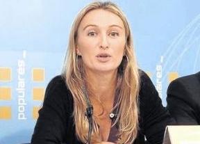 Andrea Fabra: el PP asegura que el presunto