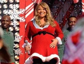Mariah Carey confiesa que está esperando gemelos