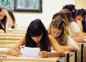 El 74,16 % de los alumnos aprueba el acceso a la Universidad en la UCLM en septiembre
