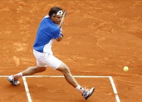 Ferrer, verdugo de Nadal, cae fácilmente ante Wawrinka, que lo deja sin finalísima en Montecarlo